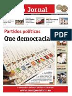 Novo Jornal 334 - Primeiro Caderno