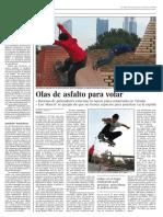 2009-11-22 El Pais - MCyP