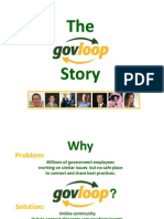 The GovLoop Story