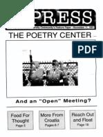 The Stony Brook Press - Volume 13, Issue 5