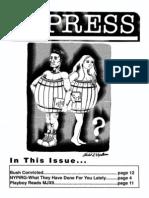 The Stony Brook Press - Volume 13, Issue 9