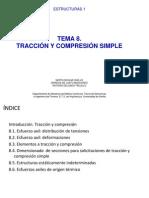 Tema 8 Estructuras
