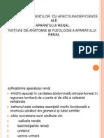 08.04.2014 b. Îngrijirea Pacienţilor Cu Afecţiuni Deficiente Ale Aparatului Renal 08.04.2014