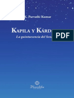 Kapila Y Kárdama (K. Parvathi Kumar)