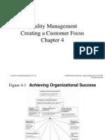 04 Creating Customer Focus