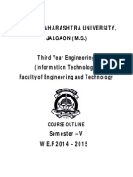 2014-15 TE IT(CGPA)