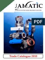 Aquamatic Catalog