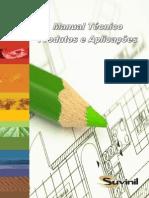 Manual Técnico - Suvinil