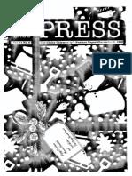 The Stony Brook Press - Volume 14, Issue 6