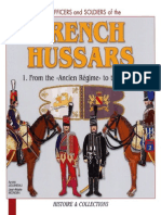 Histoire & Collections - French Hussars 1