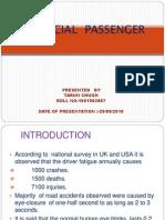38697877 Tarun Artificial Passenger Presentaion
