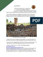 Cordwood Newsletter Fall 2012