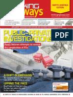 Thinking Highways - North America Edition - June/July 2014