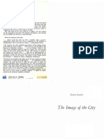 Image of the City - Kevin Lynch