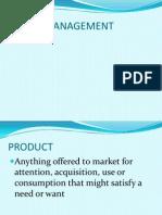 Brand Management-i & II