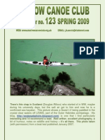 Newsletter 123 Spring 2009 01