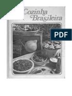Círculo Do Livro - A Cozinha Brasileira