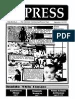 The Stony Brook Press - Volume 15, Issue 1