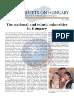 National Ethnic Minorities