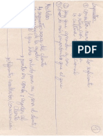 Process Consultation Notes
