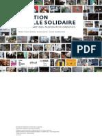 CITE DU DESIGN - Création et Ville solidaire