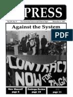 The Stony Brook Press - Volume 15, Issue 5