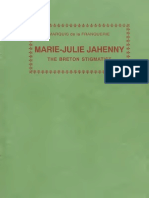 Marie Julie Jahenny Prophecy
