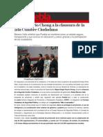 03-06-2014 S Puebla - Asiste Osorio Chong a la clausura de la 2da Cumbre Ciudadana.