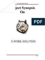 Ework Solution