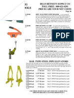 AERMOTOR Well Accessories Page46