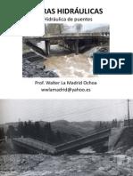Hidraulica de Puentes