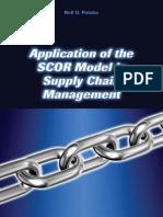 Application of the SCOR Model i - Rolf G. Poluha