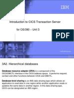 Introduction to CICS Transaction Server3B 102704