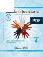 Fascículo 4 - Justiça Sociedade e Cultura - Uane