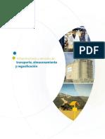 Estaciones Satellites de Regasificacion - España