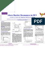 AboveBarrierResonances1-Poster