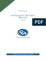 Manual Plant 4D Athena SP2 - Component Builder-master