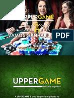UPPERGAME - Tutorial