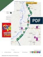 Mapa Vial de La Ruta Bogotá - Santa Marta _ Mapas Viales _ Viaja Por Colombia _ Guía Turistica