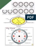 Expressing Time