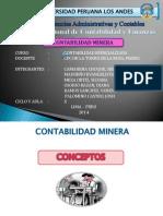 Exp. Mineria