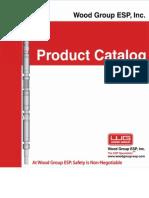 Wood Group ESP Catalogue
