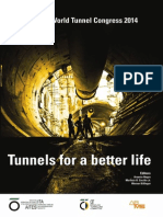 ITA (2014) World Tunnel Congress