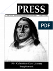 The Stony Brook Press - Volume 16, Issue 3