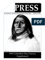 The Stony Brook Press - Volume 16, Issue 3