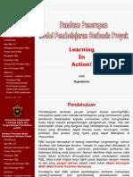 Panduan Penerapan Model Pjbl