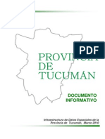 Tex to in Format Tucuman