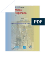 RH Manual Medicion Lineas Base Metas Regionales RHUS 2007-2015[1]