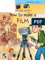 How To Make a Film