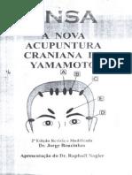YNSA - A Nova Acupuntura Craniana de Yamamoto